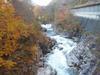 滝と渓流と紅葉 2010/11/4